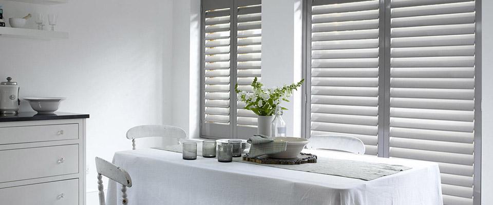 Beste Raamdecoratie Keuken : raamdecoratie shutters zijn een prachtige vorm van raamdecoratie de